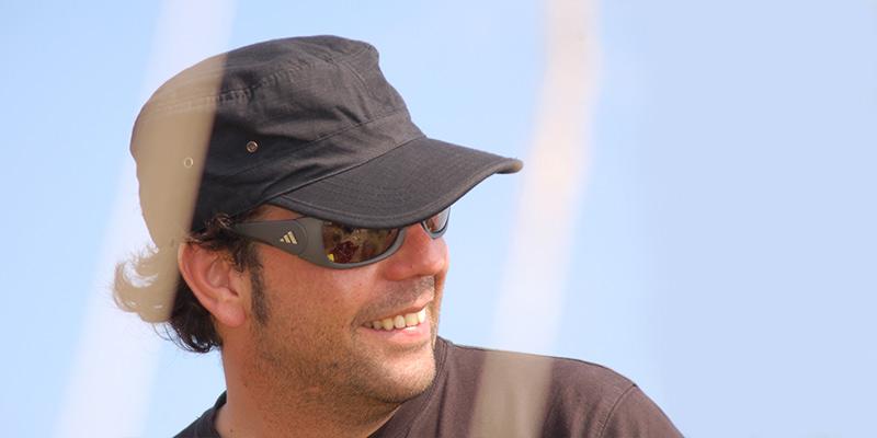Christoph SCHEER