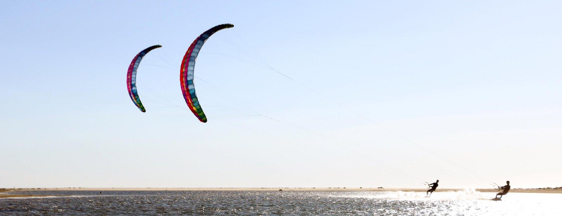 Airwave Kiteboarding Opens